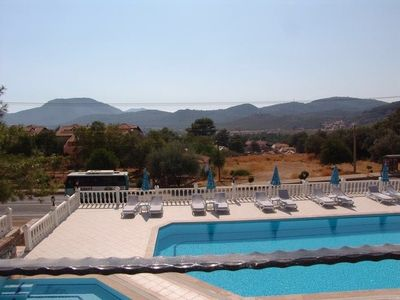 Photo for RENTAL LUXURY APART WITH SWIMMING POOL