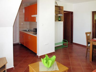 Photo for Apartment Oliva (VOD205) in Vodice - 4 persons, 1 bedrooms