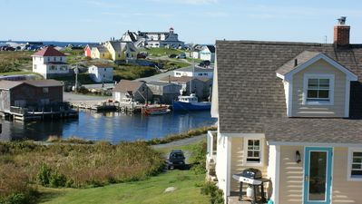 Photo for Incredible Views ! as featured in Atlantic Canada Saltscapes magazine