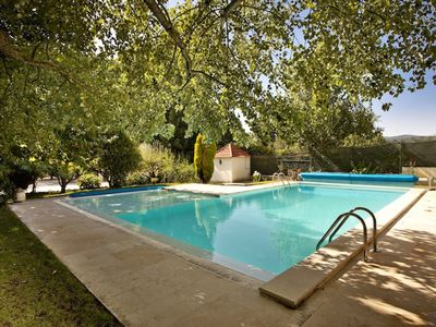 Photo for Quinta da Barreira - Exceptional Villa set within a beautiful vineyard