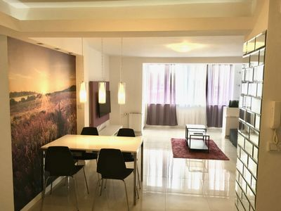 Photo for 3BR Apartment Vacation Rental in Stare Miasto, małopolskie