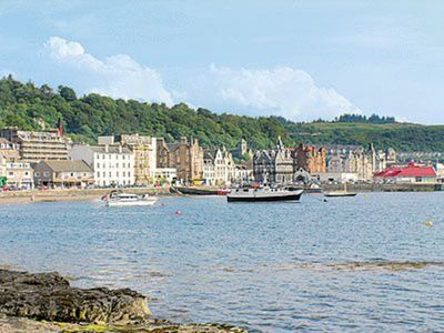 Photo for 1 bedroom property in Oban.
