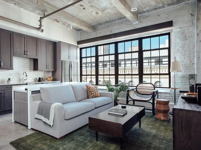 Photo for Smart 1BR | WiFi | Near French Quarter by Lyric