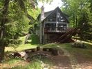 3BR House Vacation Rental in Tomahawk, Wisconsin