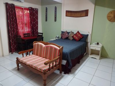Photo for Apartment Vacation Rental in Woodbrook, Port of Spain