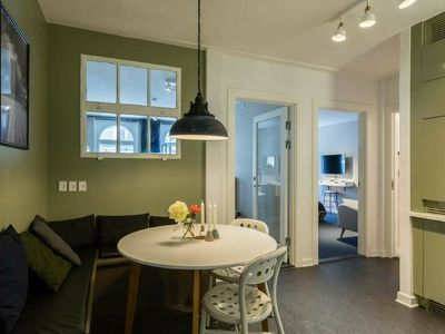 Photo for CPH Jacob kongen10 · Modern-historical and cozy flat in prime location