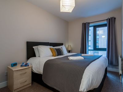 Photo for 33 Citygate - 2 Bed-Apartment-Private Bathroom