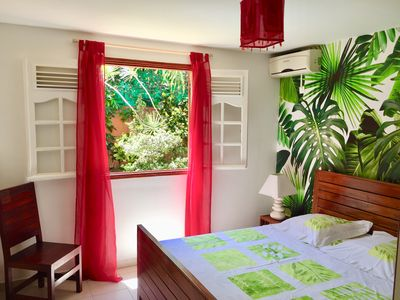 Photo for Pleasant T2 ⭐️⭐️⭐️ ideal for your holidays in Guadeloupe