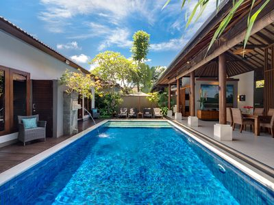 Photo for 2BR Villa Vacation Rental in Kuta, Bali