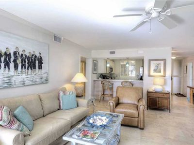 Photo for King & Prince 3 bedroom oceanfront with pool!