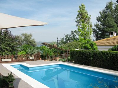 Photo for Vacation home Isla Alta  in Rute, Andalusia - 8 persons, 4 bedrooms