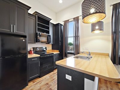 Photo for Loft Style Living in Downtown Tampa Unit #201