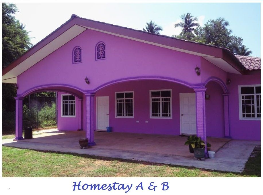 Arman langkawi homestay homeaway - Homestay langkawi with swimming pool ...