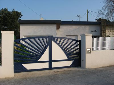 Photo for Single-storey house close to the sea on the peninsula of Quiberon, 4 people