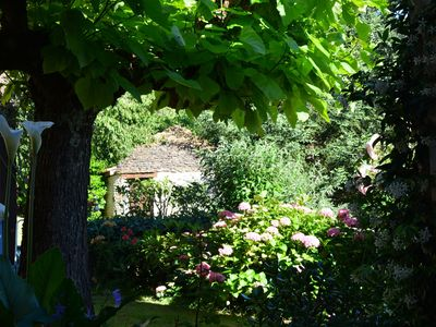 Photo for Cottage for 2 to 4 people in the countryside 5 minutes from the medieval city of Sarlat.