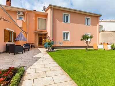 Photo for Apartment 49/71 (Istria - Valbandon), Family holiday, 700m from the beach