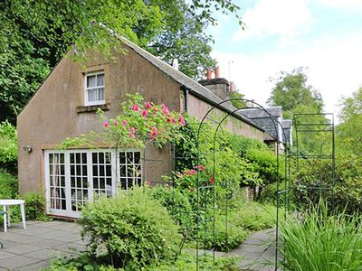 Photo for holiday home, Comrie  in Perthshire - 8 persons, 4 bedrooms