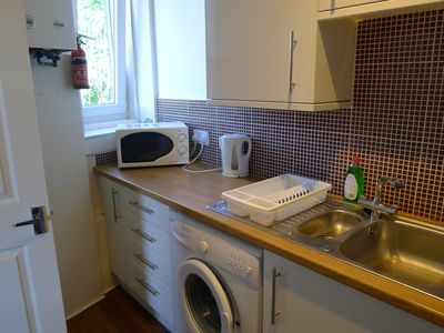 Photo for 1 Bedroom Flat 1KM from The Royal Mile