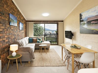 Photo for 2BR Townhome Vacation Rental in Jindabyne, NSW
