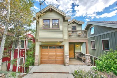 1038 Lowell Ave, Parking in Garage and Driveway + Walk to Everything.