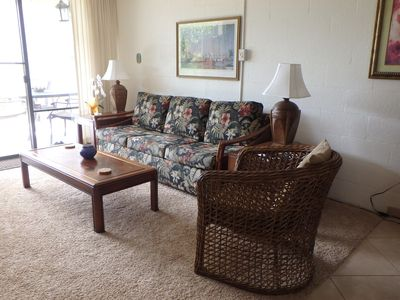 Photo for Great Unit with a Private Lanai