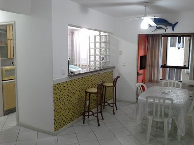 Photo for FIT 703 SQUARE OF THE SEA, BARBECUE, GAR. PRIV., PROTECTIVE NETWORK, WIFI, CABLE TV