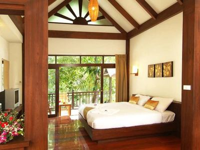 Photo for Beautiful Sea View Homely Deluxe room