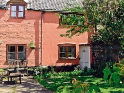 Photo for 3 bedroom property in Halesworth. Pet friendly.