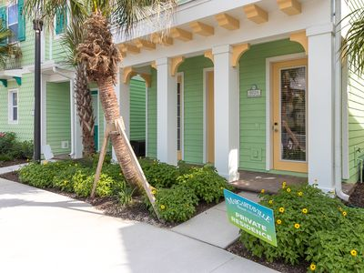 Photo for Margaritaville Resort Orlando - 4 bedroom/4.5 bath cottage - 8024 Sand Bar Drive