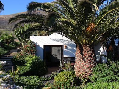 Photo for Roco III - Fantastic holiday apartment on finca, pool, garden, WIFI, playground