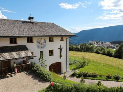 Photo for Apartment Bio-Bauernhof Maurer (ORS501) in Ortisei St Ulrich - 5 persons, 1 bedrooms