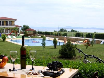 Photo for 1BR Apartment Vacation Rental in Ravda