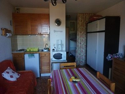 Photo for STUDIO sleeps 4 SAINT JEAN MONTCLAR