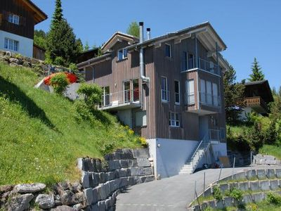 Photo for Holiday apartment Flumserberg Tannenheim for 2 persons - Holiday apartment