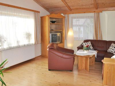 Photo for Appartment Alpenrose - Activ-Pension Bergfrieden