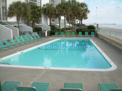 Photo for Fabulous Condo With  A View  Brigadune #14D, Myrtle Beach, SC Shore Dr