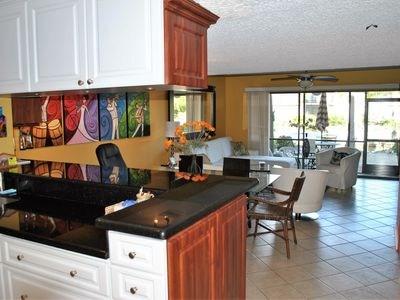 Photo for Great 2 Bedroom Townhome in Key Largo - Buttonwood Bay C-8
