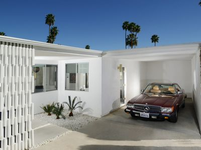Photo for Mid-Century Design and 21st Century Luxury (with Family Room & Office)