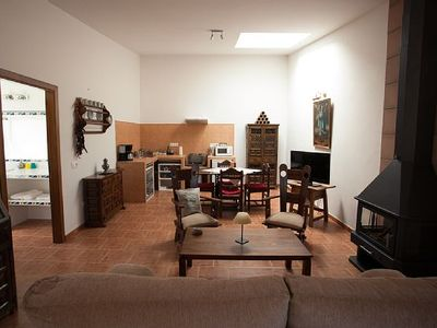 Photo for Rural apartments La Finka for 2 to 4 people