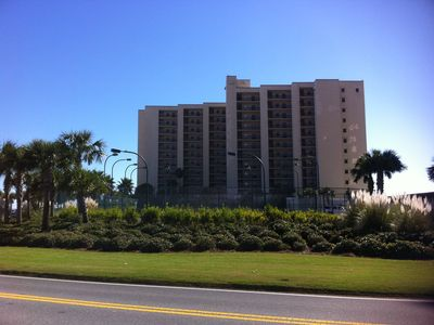 Photo for Lovely in Fall!  Visit our Navarre condo for Perfect Beauty and Relaxation...