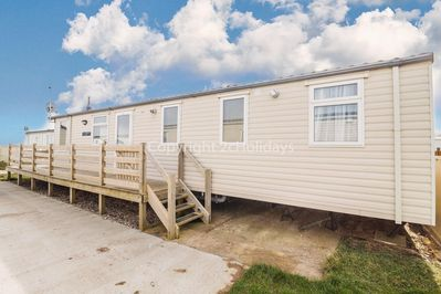 So many families have enjoyed a great break at Broadland Sands Holiday Park.