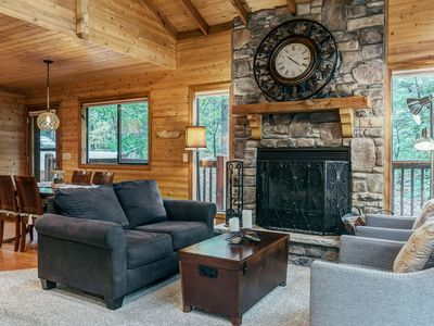Photo for 1740 Timberline Cottage by Sarah Bernard