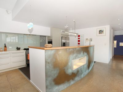 Photo for 2/20 Beach Road - Coolum Beach,WIFI, BBQ, 500 BOND
