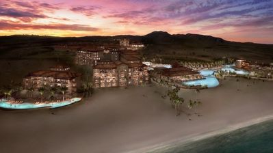 Photo for Seaside Cabo Beauty and Golf Paradise