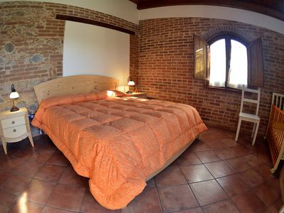 Photo for Triple room with private bathroom in farmhouse Le terre di zoè - Calabria