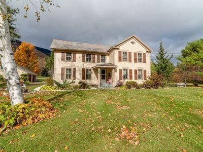 Photo for 3BR Villa Vacation Rental in Manchester, Vermont