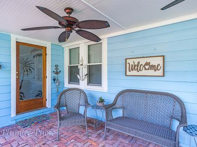 Photo for Cozy 3 bedroom, 1 bathroom beach cottage Bay Shore Bungalow IRB- Free Perks Included!!!!