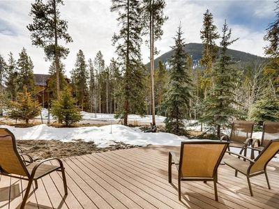 Photo for Stay in the heart of Breckenridge at the Alpenrose March 13th-March 20th 2020