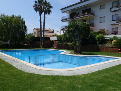 Photo for Studio with 1 bedroom, Fully Renovated with elevator and pool