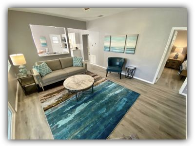 Photo for St Pete Beach Gem Corporate Rental